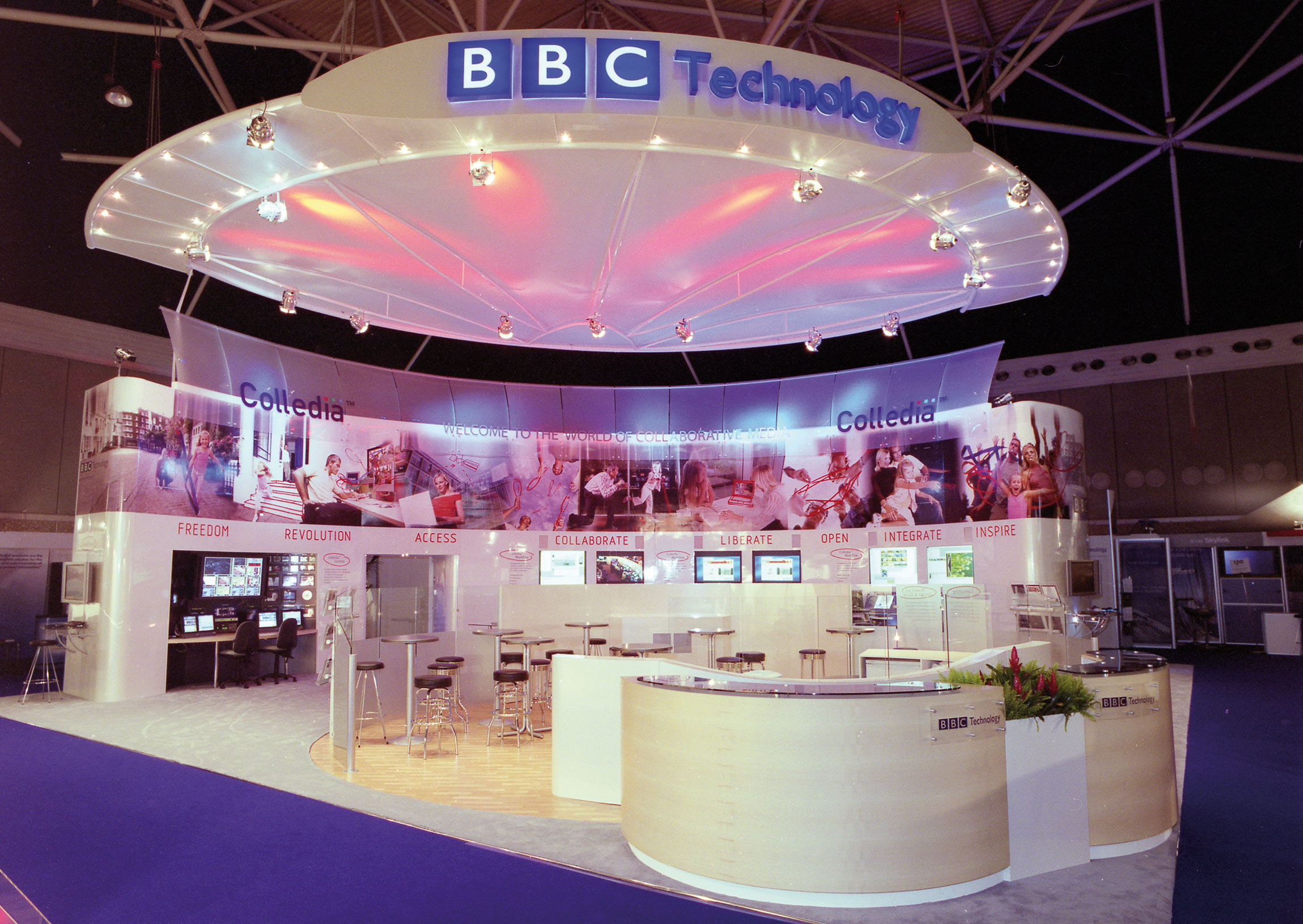 The importance of good exhibition design